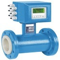 Electromagnetic Flow Meter - Marketed