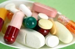 Flupentixol 0.5 Mg Melitracen 10 Mg Tablets