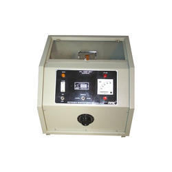 Transformer Oil Test Kit 0-80KW