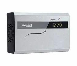 Single Phase 5 KVA Livguard Voltage Stabilizers, 220 V