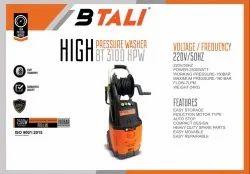 High Pressure Washer Btali Bt 3100hpw