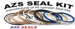 AZS LEEBOY Seals, Seal Kit, Oil Seals, Shaft, Hub, Cassette Seal