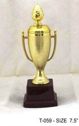 Gold S Trophy