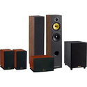 Davis 200 W Living Room Home Theater System
