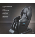 Dreamline Luxury 3D Massage Chair