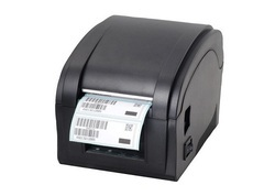 Automatic Barcode Label Printer