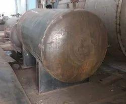 5000 Liter Air Receiver Tank