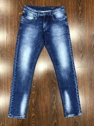 28-42 Size And Slim Fit Mens Blue Denims Jeans