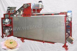 Automatic Chapati Making Machine- Capacity : 2500/hour