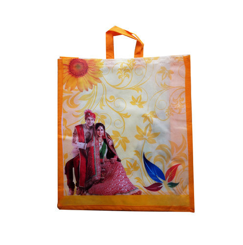 Non Woven Wedding Gift Bags Rs 20 Piece Bhawani Group Of
