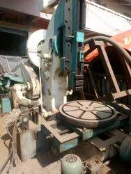 Pressing Tool Machine