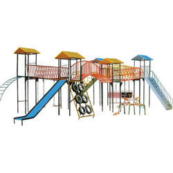 Multilane Slide Set