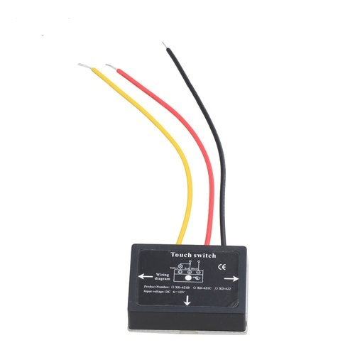Touch Sensor Mirror Touch Sensor Switch With Dimmer