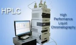 High Performance Liquid Chromatographs in Ahmedabad, उच्च