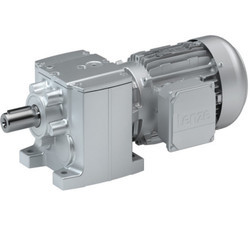 G500-H Helical Gearbox Motor