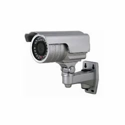 50M Vari Focal Bullet Camera