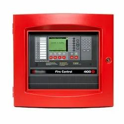 Fire Safety Control Panel