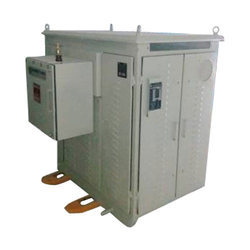 Technotech Energy Low Voltage Electrical Transformer, 80 V, 240 V