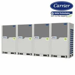 Carrier Top Discharge VRF System  - X Power