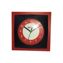 Analog Plastic Promotional Wall Clock