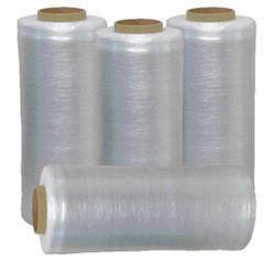 LDPE Plain Stretch Film