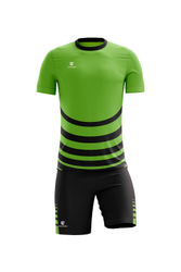 Uniforms for Soccer