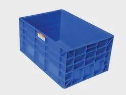 Dairy Plastic Crate