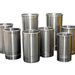 Industrial Cylinder Liner Sleeves
