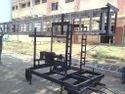 Aluminium Tillable Variation Degree Ladder