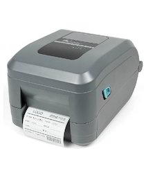 Zebra GT 820 Barcode Printer