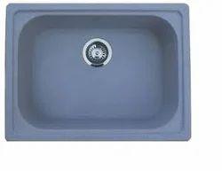 Sleek Quartz Kitchen Sinks-IQ2418