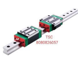 HGR35 Guide Rail Hiwin Equivalent
