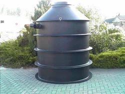 HDPE Reactors Vessel