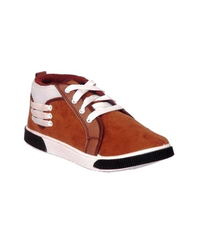 Limerence Jordann Tan Casual Shoes, Size: 6-10