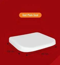 God Plain Seat