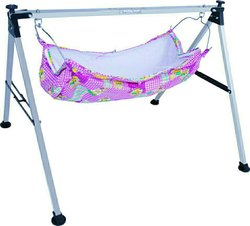 3 Feet Folding Baby Cradle