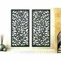 Sheet Metal Wall Interior