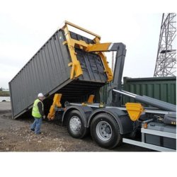 Vehicle Mounted Lifts