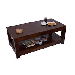 Wooden Brown Tea Table Rs 5500 Piece Kings Crafts Co Id