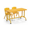 Kids Double Seater Desk (isf-137)