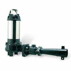 Jet Aerator Submersible Pump