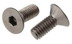 Counter Sunk Bolt