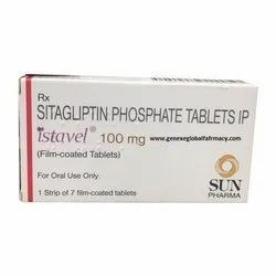 Istavel 100 Tablet