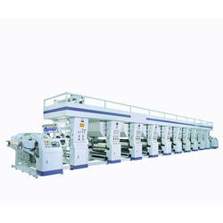 Pharmaceutical Blister Foil Printing Machine, Automation Grade: Automatic