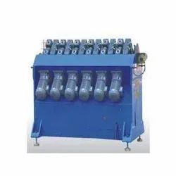 Tubular Heating Elements Machines
