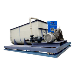 MS CLC Foam Concrete Machine