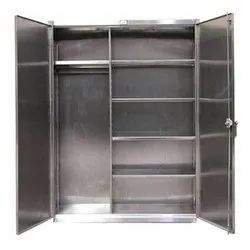 SS Cabinet