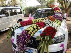 Car Decoration Services In Ahmedabad