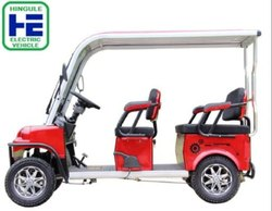 Electric Golf Cart Rental Services
