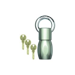 Godrej Stainless Steel Locks Ultra Scorpio (Blister)